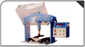 Bending test machine Model F-800